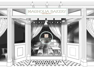 Magnolia Bakery Proposal