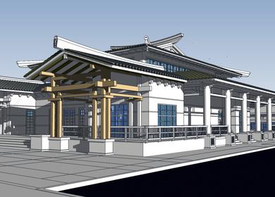 QuanAm Buddhist Temple