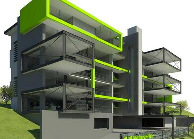 Apartments in Kampala