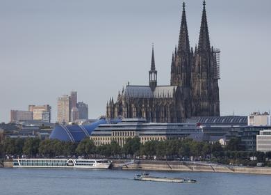 NEUE DIREKTION KÖLN, COLOGNE   GERMANY