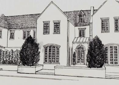 2016-Design/Planning Conceptual Sketch 1