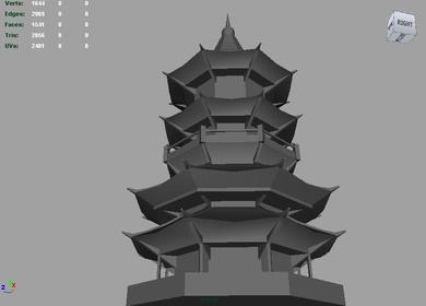 Fogong Temple
