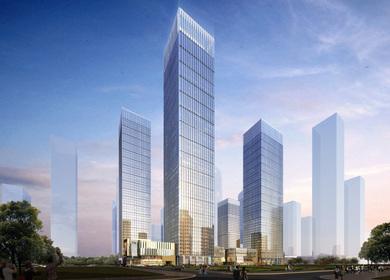 Qianhai Development