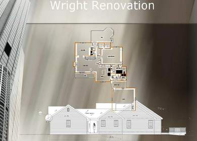 Wright Renovation