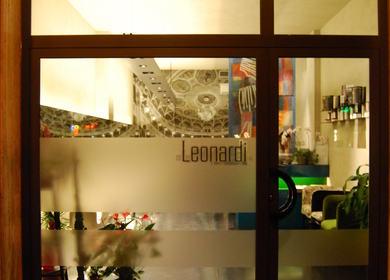 Leonardi Parrucchieri