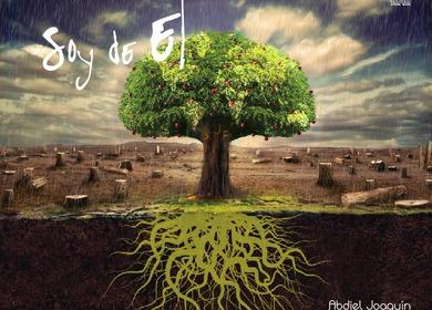 Soy del El CD cover