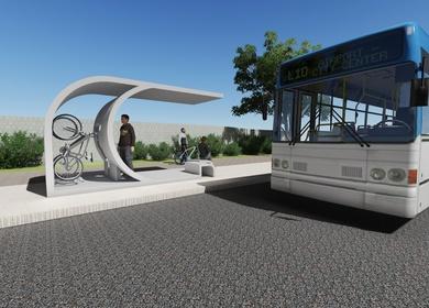 Bus Stopz