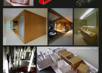 varius, interior projects