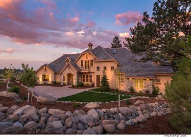 Montreux I Residence, Reno, Nevada