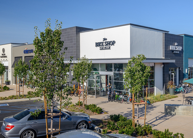 Del Sur Retail Center
