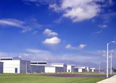 Falkenburg Road Jail Expansion