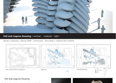 Laguna+Fell Housing Project