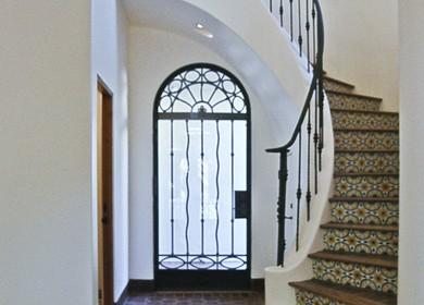 Spanish Colonial Revival Interiors