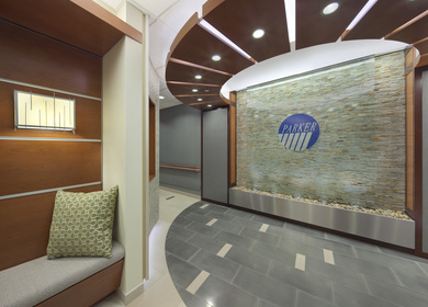 Parker Jewish Institute - Facility Master Planning
