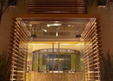Hotel Pirámides Narvarte