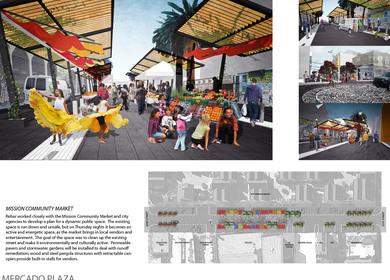 Mercado Plaza