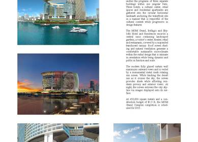 MGM Grand Complex, UAE