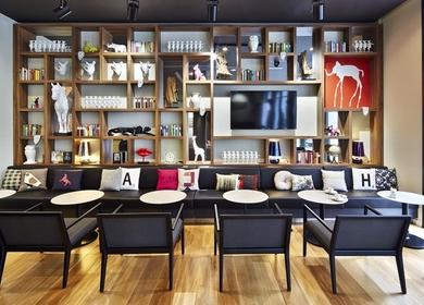 HOTEL VINCCI GALA 4*, BARCELONA