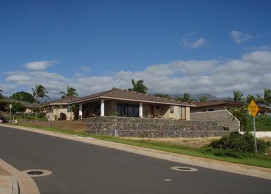 South Kihei Luxury Residence