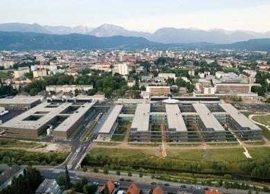 Hospital Klinikum Klagenfurt