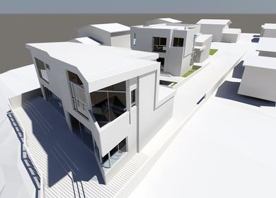 Bishop 1 + 1 Residence