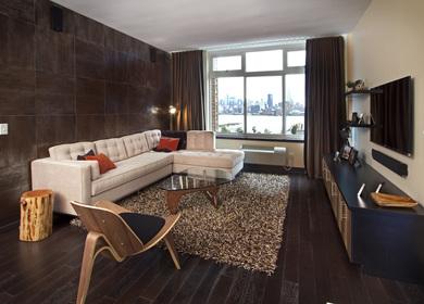 Apartment Hoboken NJ