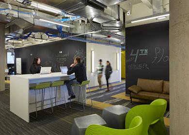 Zappos.com Headquarters