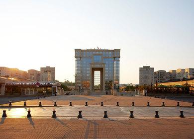 Hotel de la Region