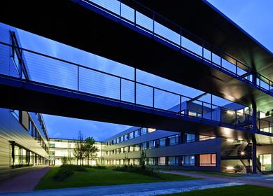 Klagenfurt Hospital