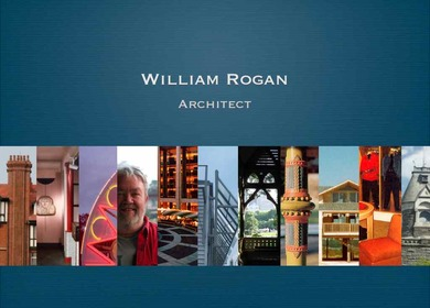 William Rogan, Architect