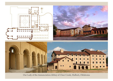 Our Lady of the Annunciation Abbey of Clear Creek