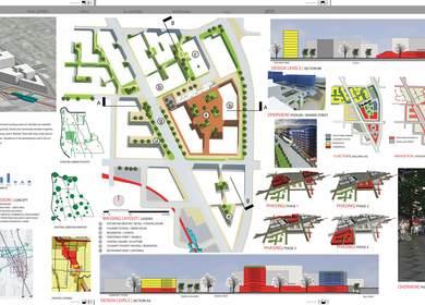 ULI Design Competition 2011
