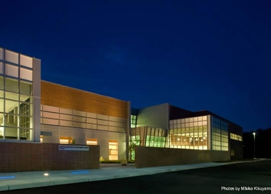 Rhode Island Youth Development Facility, Cranston, RI