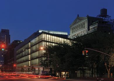 Bellevue Hospital Center Ambulatory Care Facility
