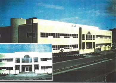 C.S.D.O.C. Laboratory