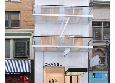 Chanel-San Francisco
