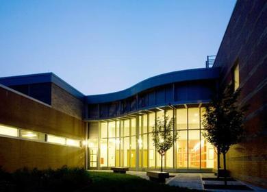 Rhode Island Youth Assessment Facility, Cranston, RI