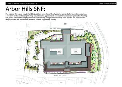Skilled Nursing Facility Addition/Renovation