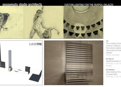 Possemato Studio Architetti