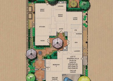 Private residence - Serrano @ El Dorado Hills, Ca