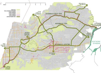 Catalyzing Connectivity: Rediscovering Creeks in the East San Gabriel Valley