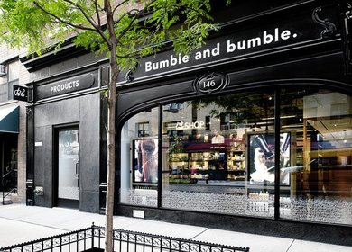 Victoria 39 s secret flagship store chicago emily limage archinect - Bumble and bumble salon locator ...