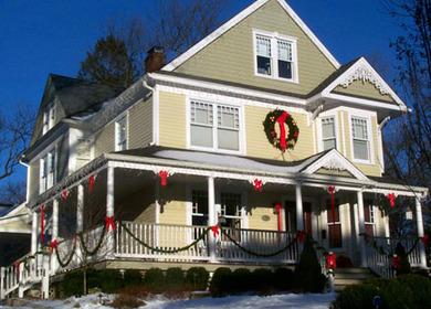 Buchholz Residence, NJ