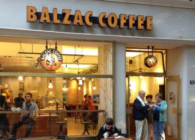 Balzac Caffé - Altona