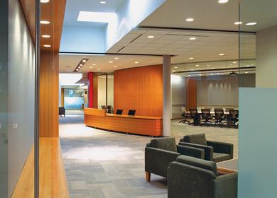 West Office Building, York University
