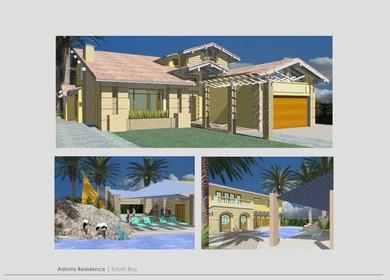 Adams Residence | South Bay