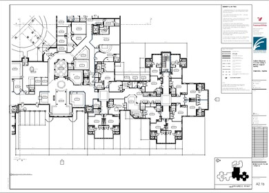 Assisted Living Project in VA