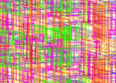 2012 - BIM Art Work