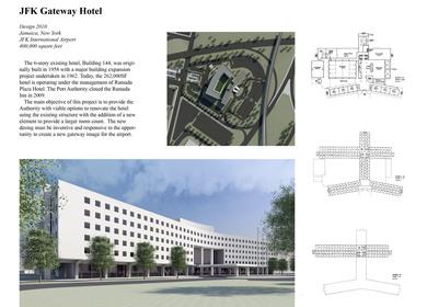 JFK Gateway Hotelt