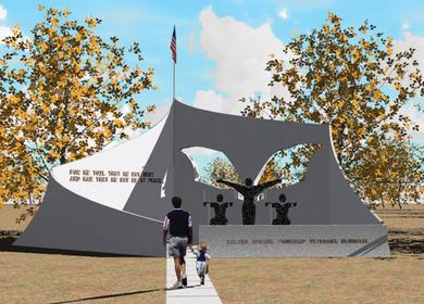 Veterans Memorial Competition